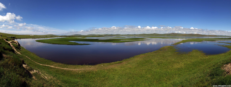 哈尔滨-满洲里-呼伦贝尔-根河湿地-漠河北极村